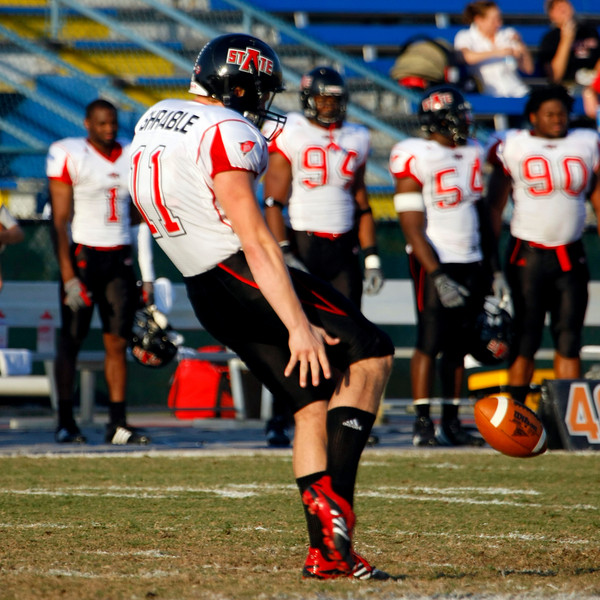 FAU vs Arkanses St  2007Nov10 -  (448)sq