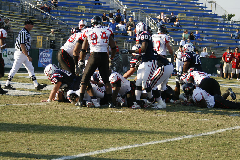 FAU vs Arkanses St  2007Nov10 -  (341)