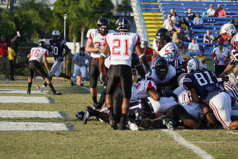 FAU vs Arkanses St  2007Nov10 -  (358)