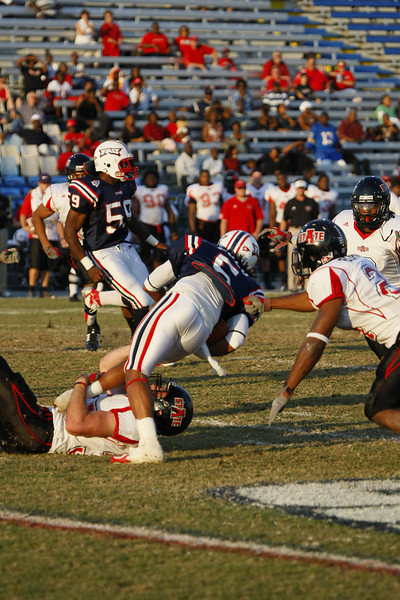 FAU vs Arkanses St  2007Nov10 -  (611)