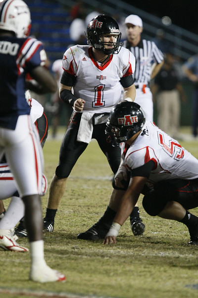 FAU vs Arkanses St  2007Nov10 -  (1099)