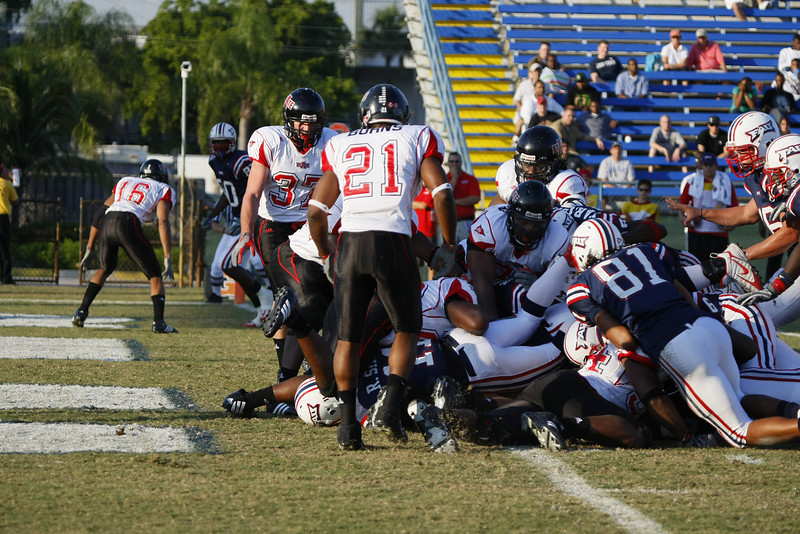 FAU vs Arkanses St  2007Nov10 -  (356)