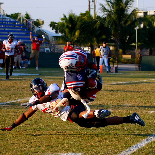 FAU vs Arkanses St  2007Nov10 -  (502)sq