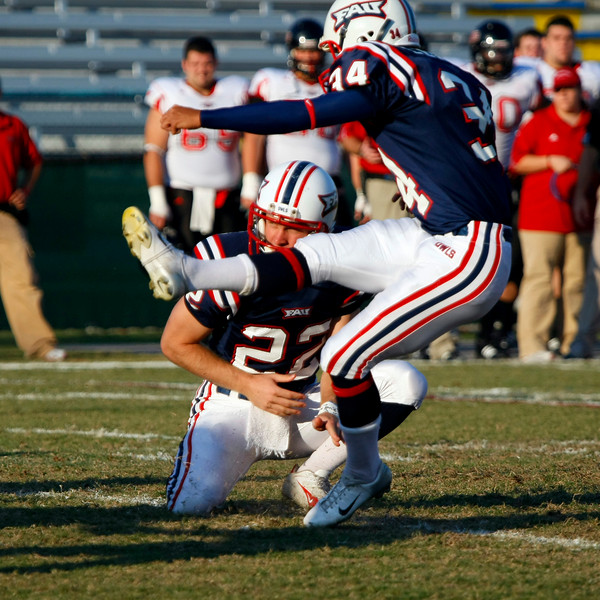 FAU vs Arkanses St  2007Nov10 -  (374)sq