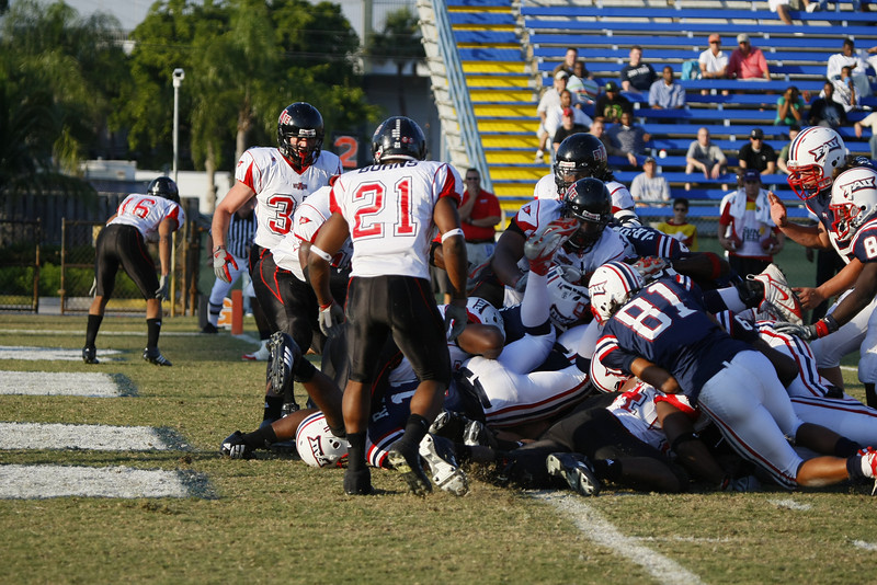 FAU vs Arkanses St  2007Nov10 -  (355)