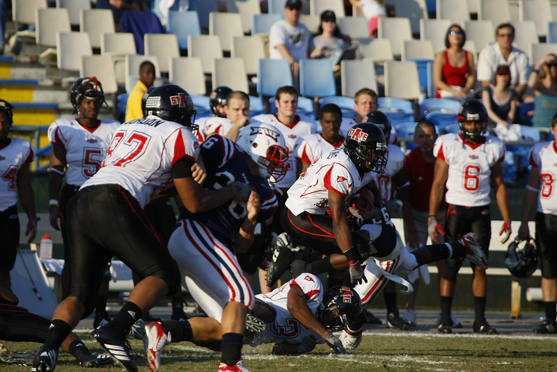 FAU vs Arkanses St  2007Nov10 -  (392)
