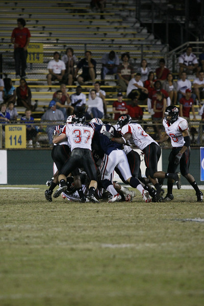 FAU vs Arkanses St  2007Nov10 -  (1332)