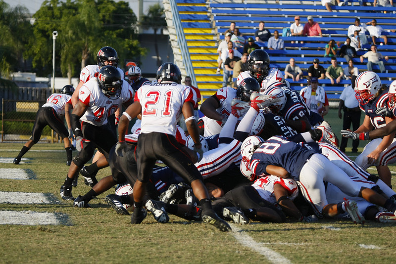 FAU vs Arkanses St  2007Nov10 -  (353)
