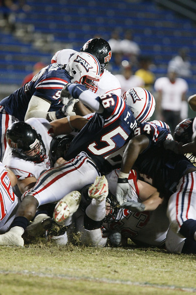 FAU vs Arkanses St  2007Nov10 -  (1122)