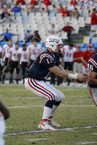 FAU vs Arkanses St  2007Nov10 -  (883)