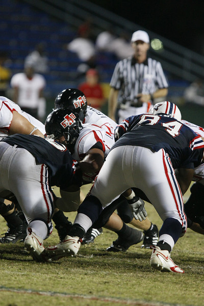 FAU vs Arkanses St  2007Nov10 -  (1119)