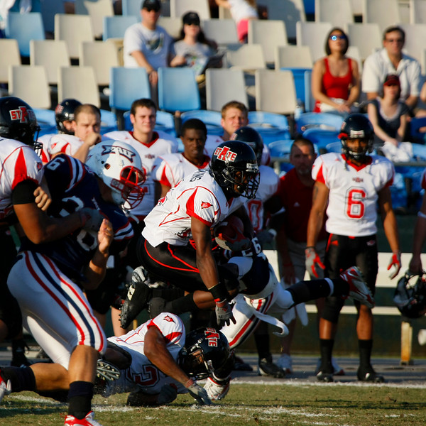 FAU vs Arkanses St  2007Nov10 -  (392)sq