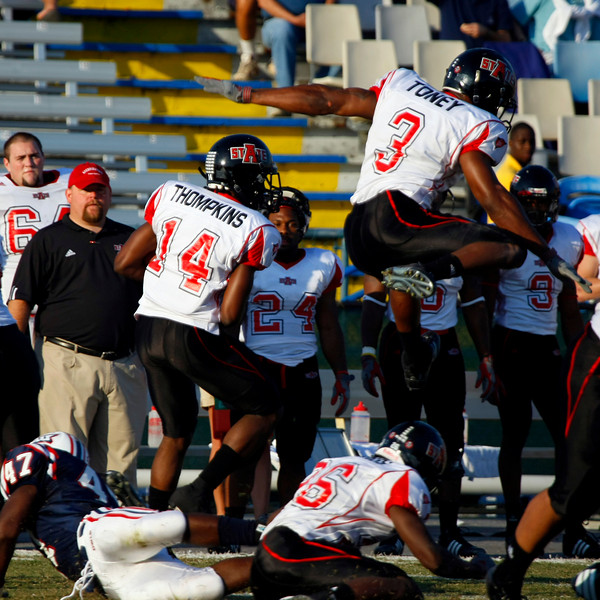 FAU vs Arkanses St  2007Nov10 -  (388)sq