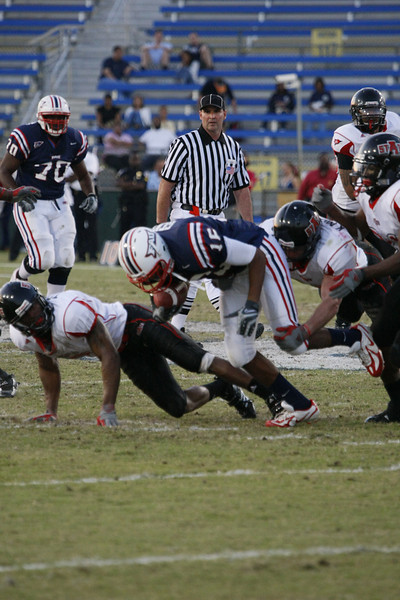FAU vs Arkanses St  2007Nov10 -  (958)
