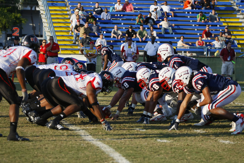 FAU vs Arkanses St  2007Nov10 -  (348)