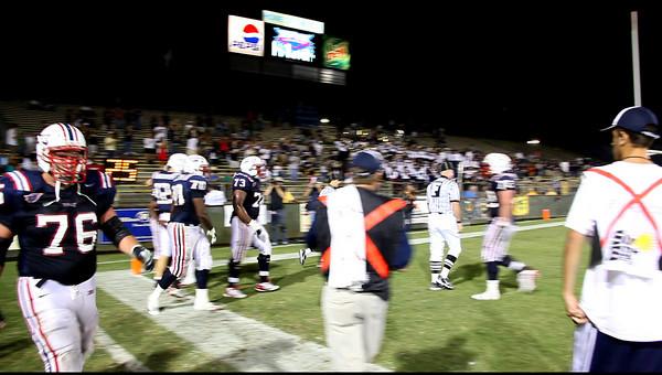 FAU Football vs Arkanses State HD Video - (26)