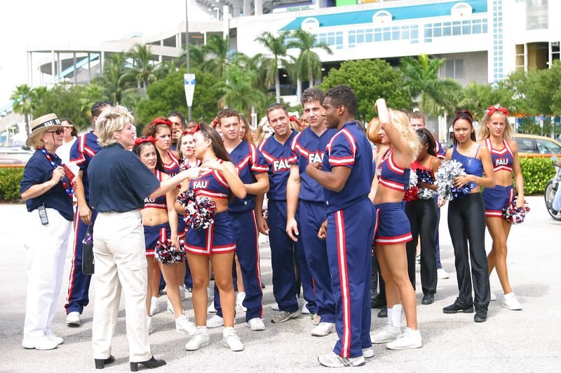 FAU Football vs Bethune 7sep02 007
