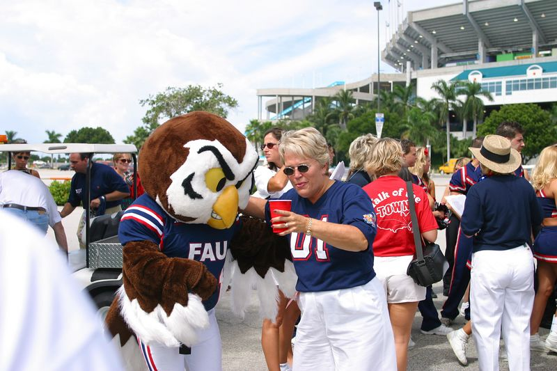 FAU Football vs Bethune 7sep02 013