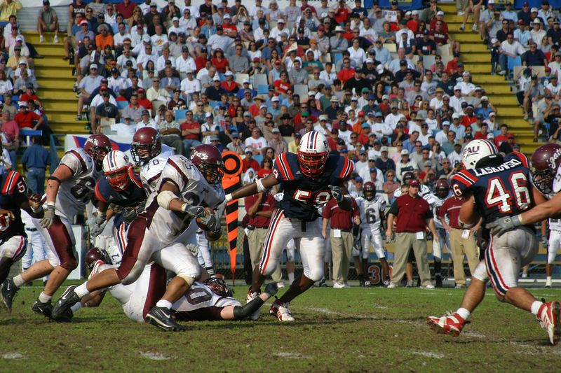 FAU Football vs Colgate 13dec03 104