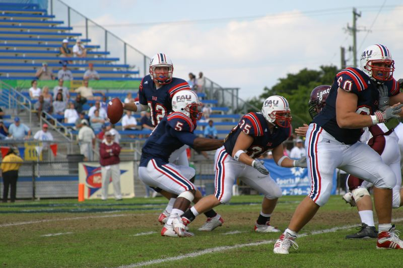 FAU Football vs Colgate 13dec03 128