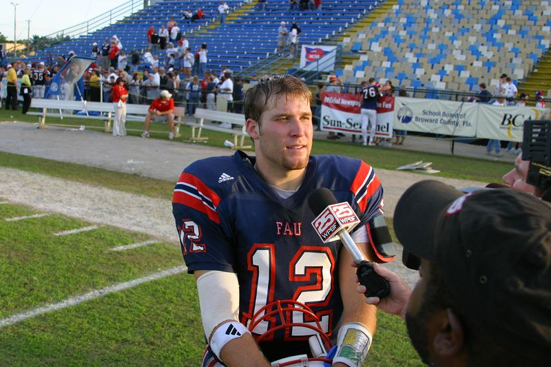 FAU Football vs Colgate 13dec03 520