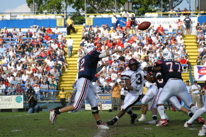 FAU Football vs Colgate 13dec03 199