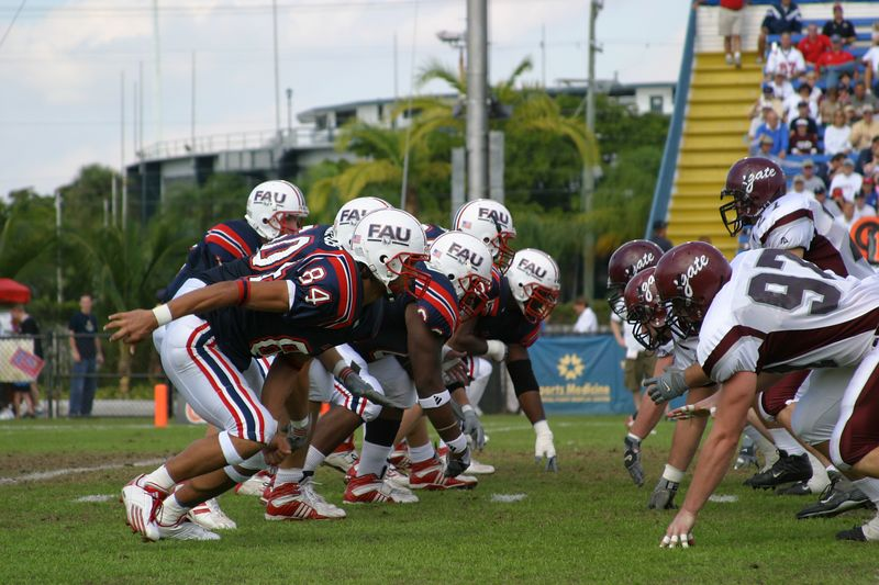 FAU Football vs Colgate 13dec03 125
