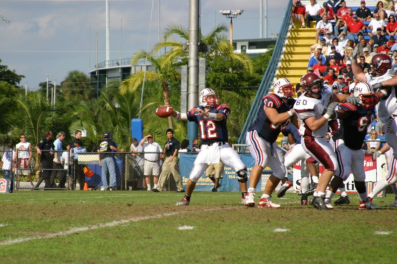 FAU Football vs Colgate 13dec03 022