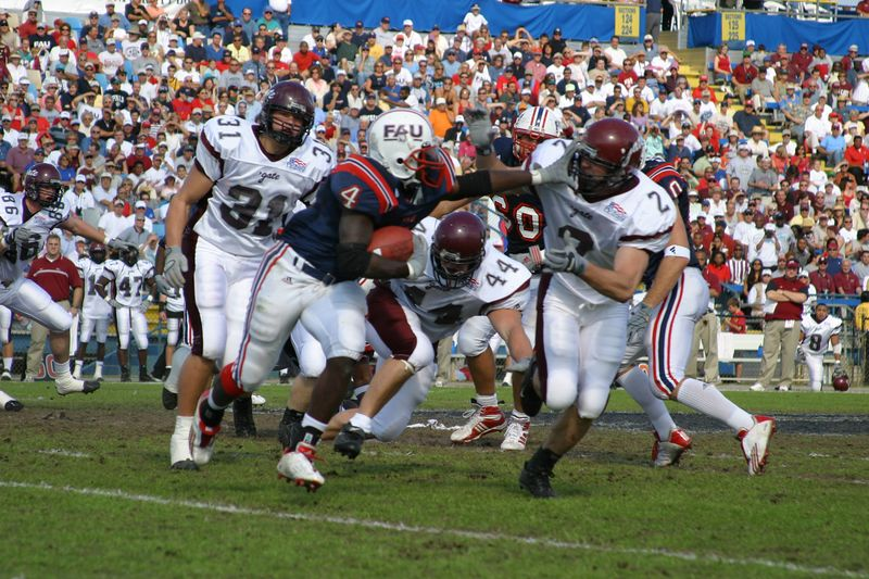 FAU Football vs Colgate 13dec03 185