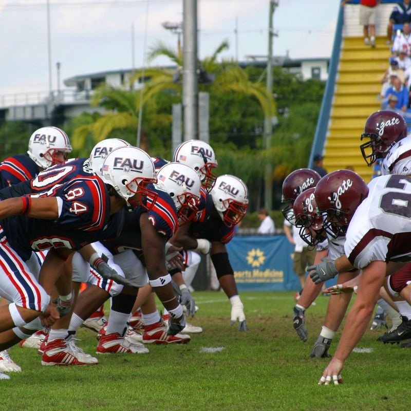 FAU Football vs Colgate 13dec03 0 125