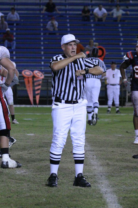 FAU Football vs Gardner-Webb 01nov03 0037