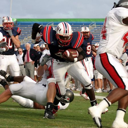 FAU Football vs Gardner-Webb 01nov03 0001