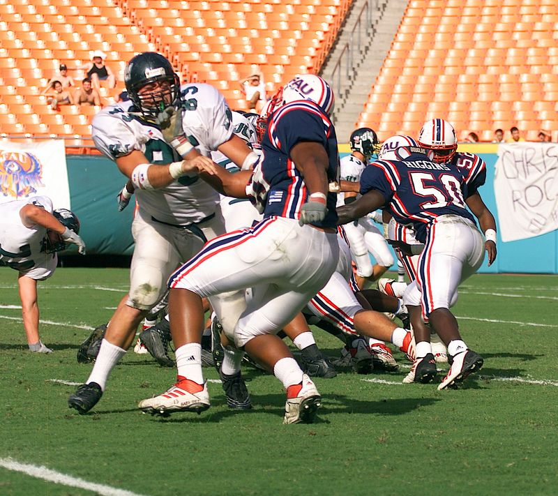 FAU vs Jacksonville  13oct01-  038c