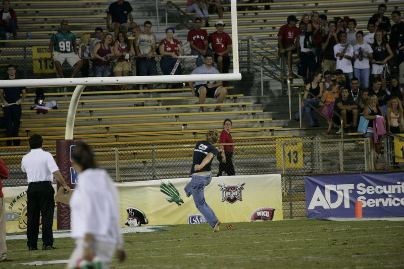 FAU Foorball vs LA-Monroe - 1368