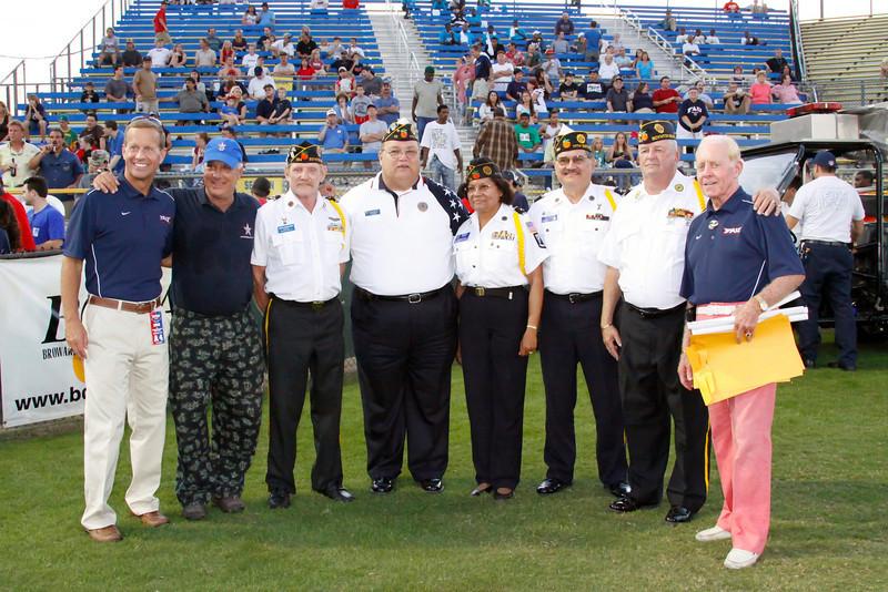 FAU Football vs Louisiana-Lafayette Ragin Cajuns 2008Nov15n551 -  (33)