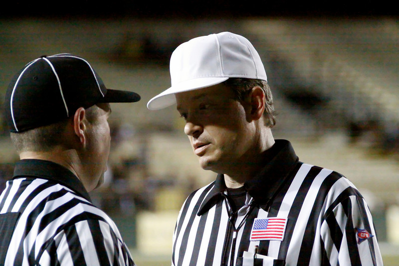 FAU Football vs Louisiana-Lafayette Ragin Cajuns 2008Nov15n551 -  (278)
