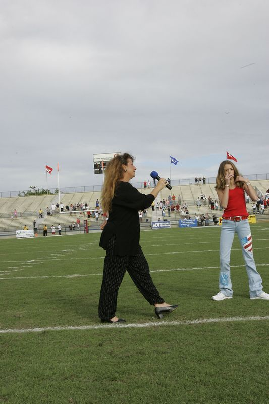 FAU Football vs Louisiana 2004-Oct-23 0118