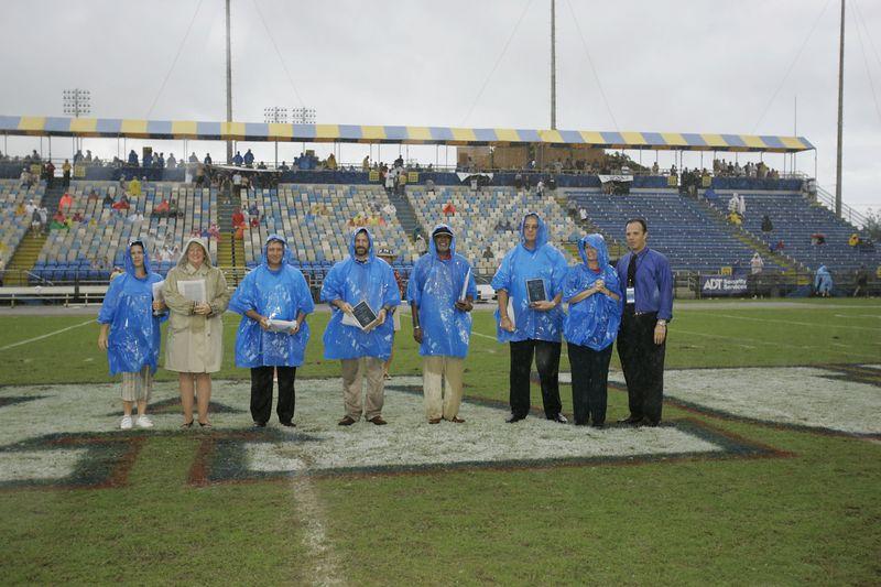 FAU Football vs Louisiana 2004-Oct-23 0388