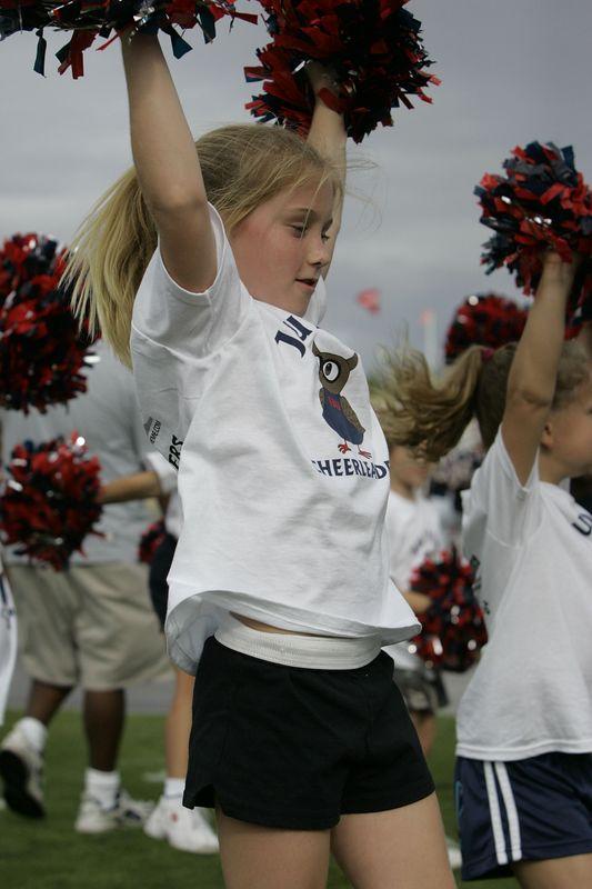 FAU Football vs Louisiana 2004-Oct-23 0151