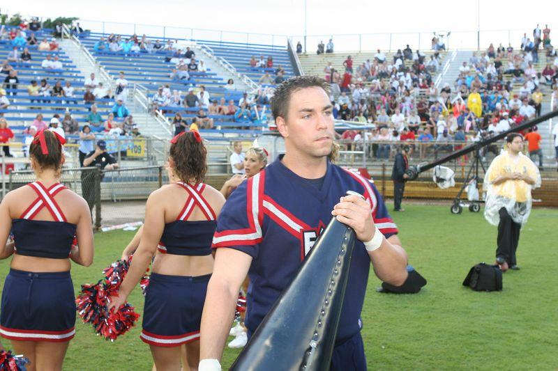 FAU Football vs Louisiana 2004-Oct-23 0839