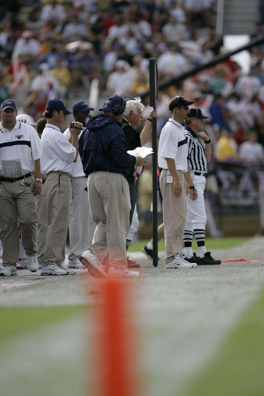 FAU Football vs Louisiana 2004-Oct-23 0182