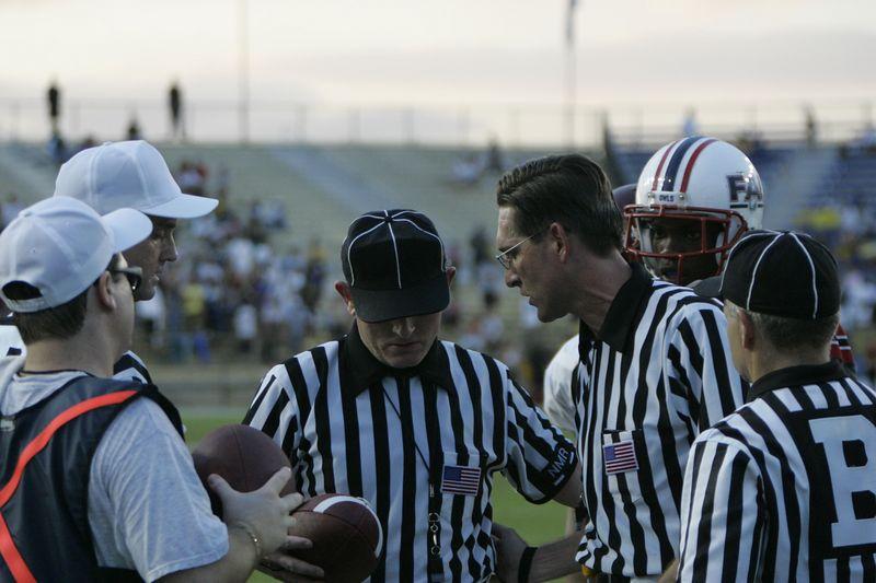 FAU Football vs Louisiana 2004-Oct-23 0577