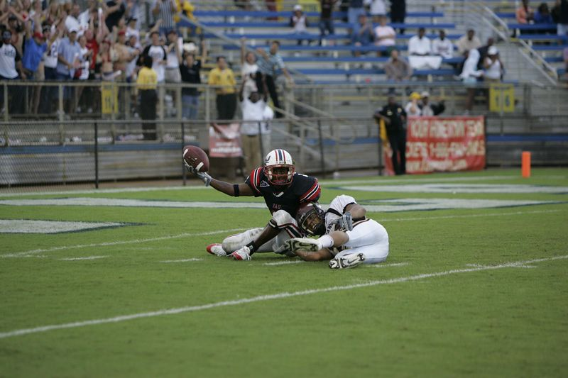 FAU Football vs Louisiana 2004-Oct-23 0398