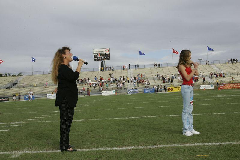 FAU Football vs Louisiana 2004-Oct-23 0117