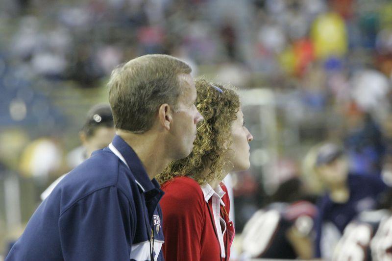 FAU Football vs Louisiana 2004-Oct-23 0653