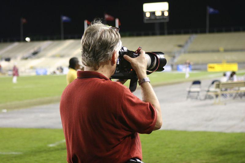 FAU Football vs Louisiana 2004-Oct-23 0913