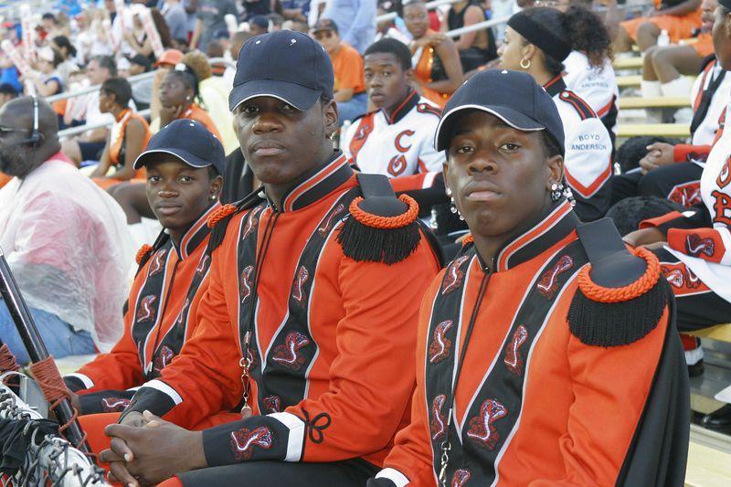 FAU Football vs Louisiana 2004-Oct-23 0106