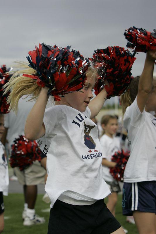 FAU Football vs Louisiana 2004-Oct-23 0152