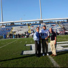 FAU Football vs MTSU 2009 Oct video Clip -  (11)
