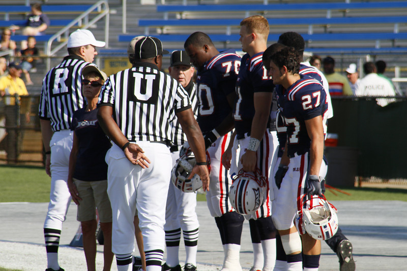 FAU Football vs Middle Tennessee Blue Raiders 2009 Oct -  (6)